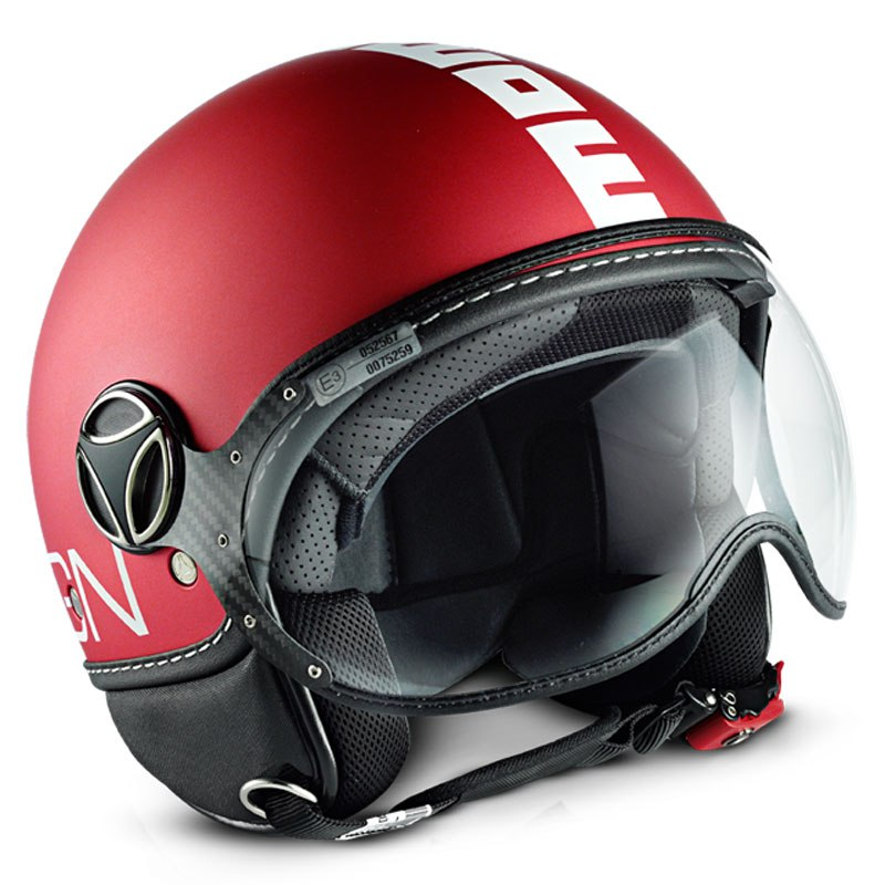 Casque moto bluetooth momo