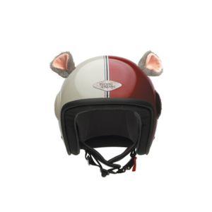Oreille casque moto pas cher