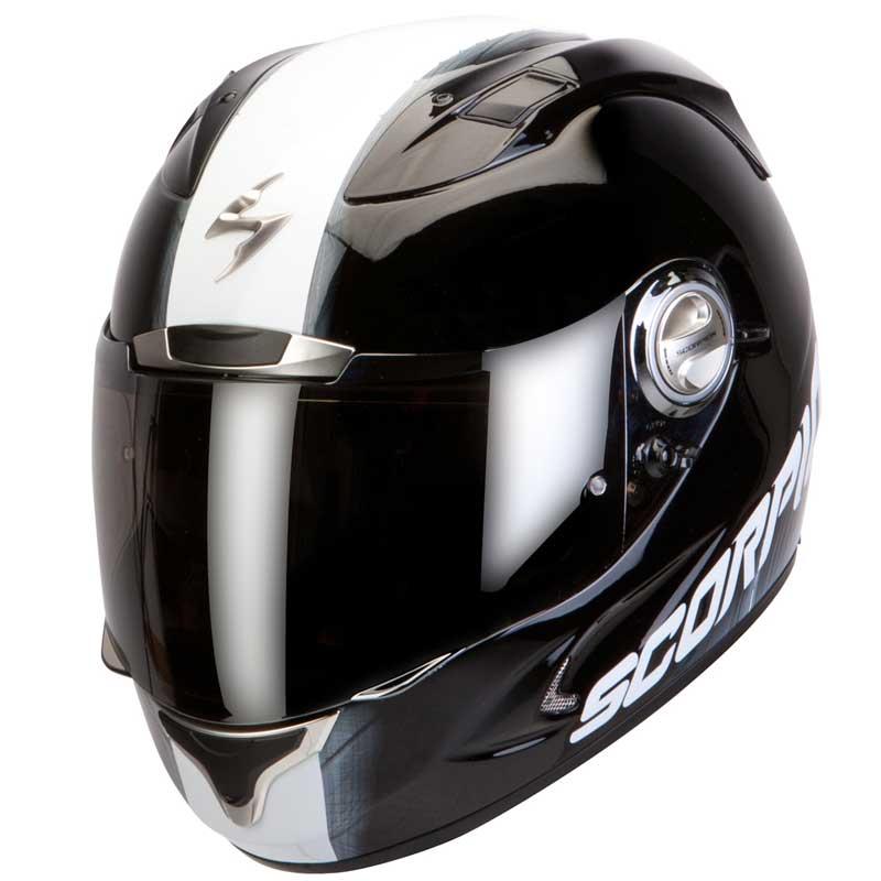 Avis sur casque moto scorpion exo-1000