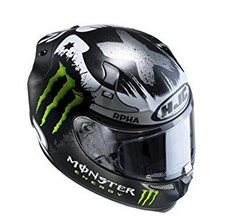 Casque moto hjc promo