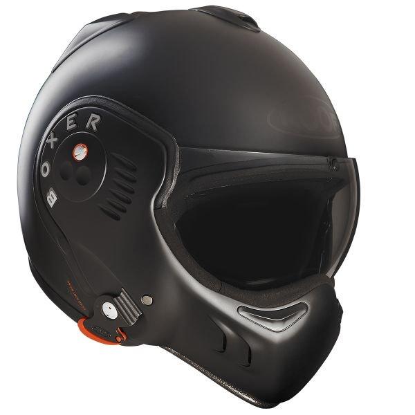 Vente de casque moto