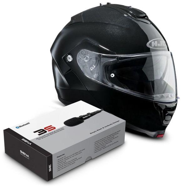 Tarif casque moto hjc