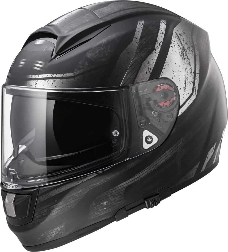 Casque moto modulable ls2 ff370 easy