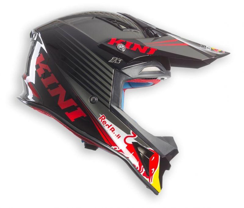 Casque Moto Cross Red Bull A Vendre Auto Moto Et Pièce Auto