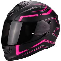 Casque moto femme ixon