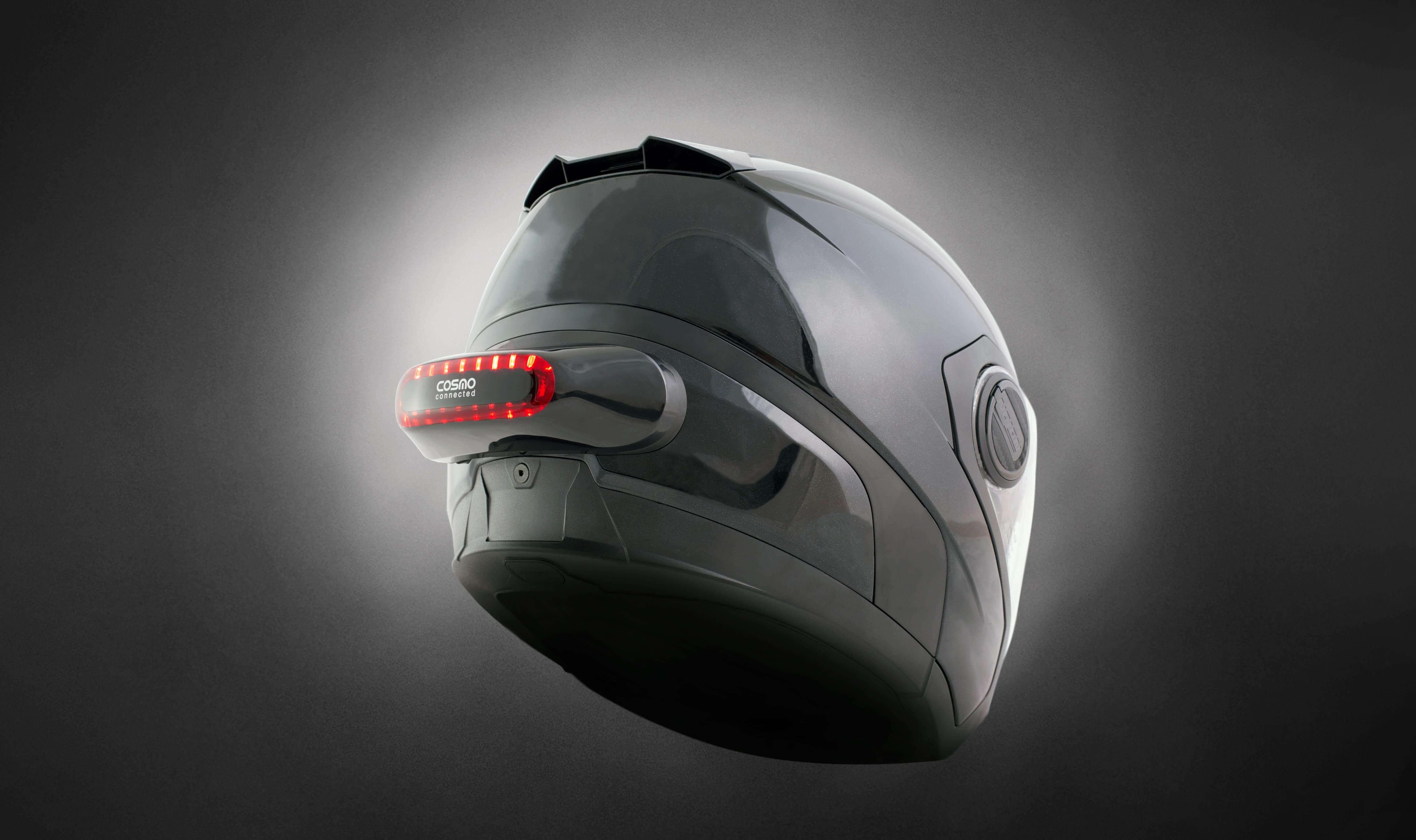 Casque moto 75009