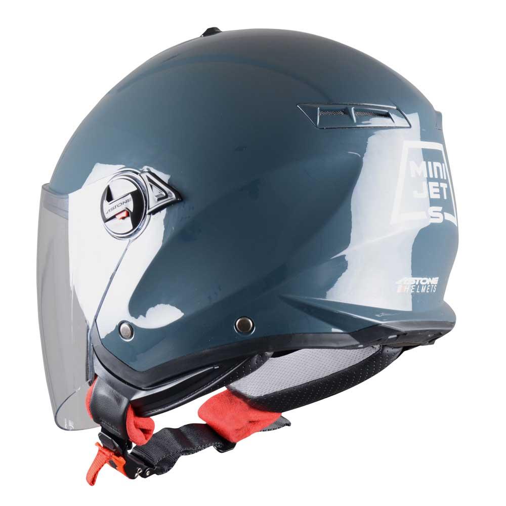 Casque moto jet astone dj10