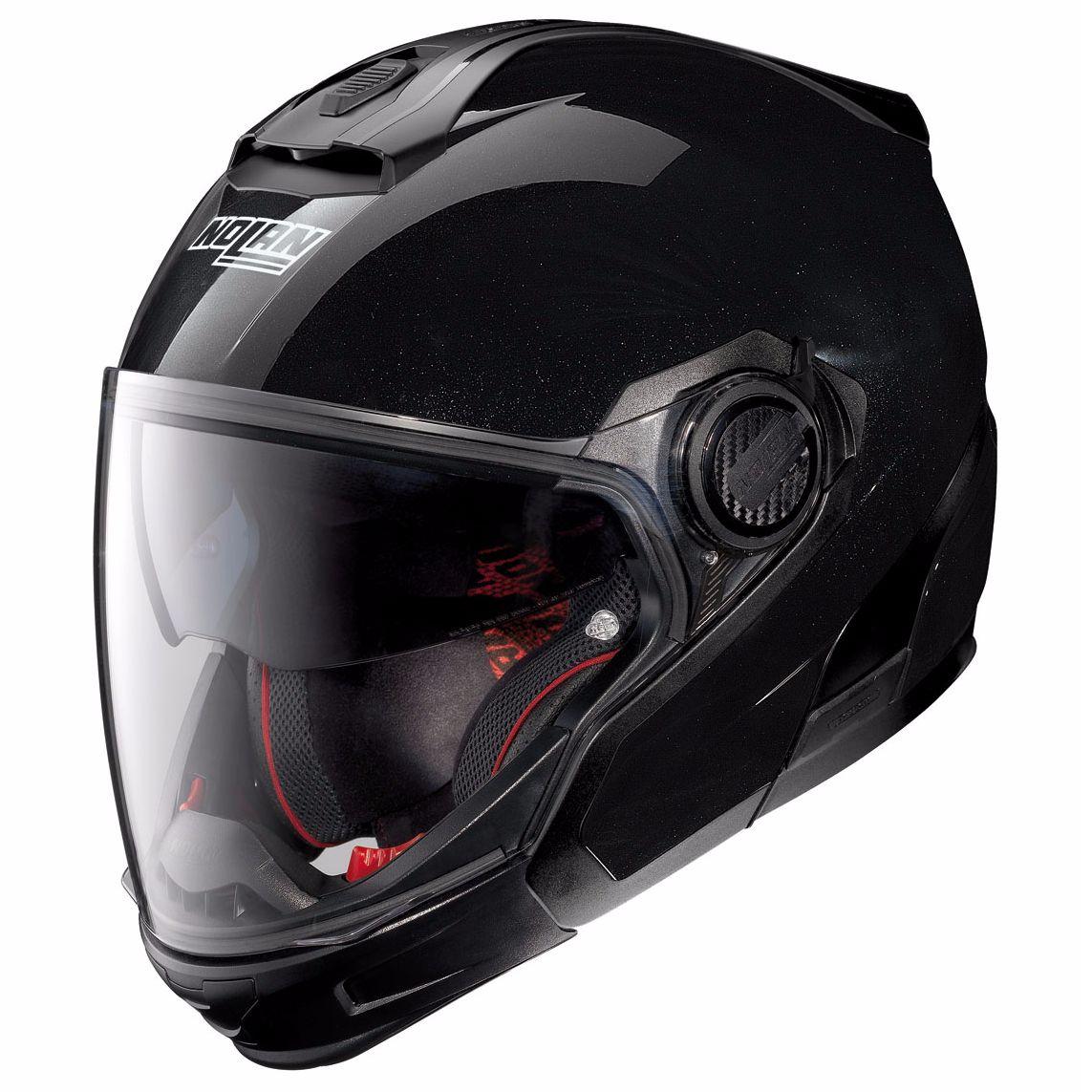 Casque moto integral nolan