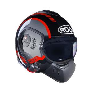 Casque moto roof occasion france