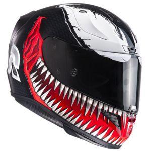 Peinture casque moto 77