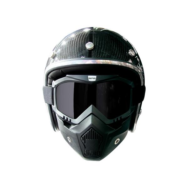 Accessoire pour casque moto