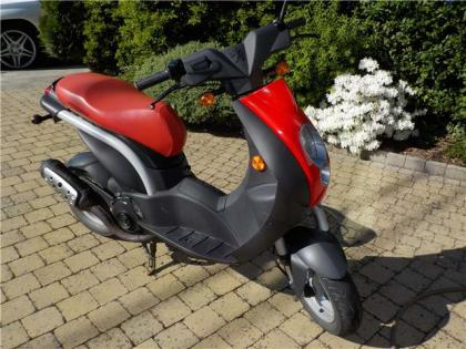 Scooter occasion 50cc bruxelles