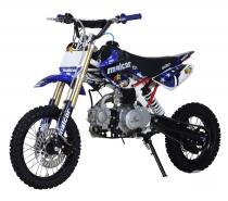 Vente moto cross occasion maroc