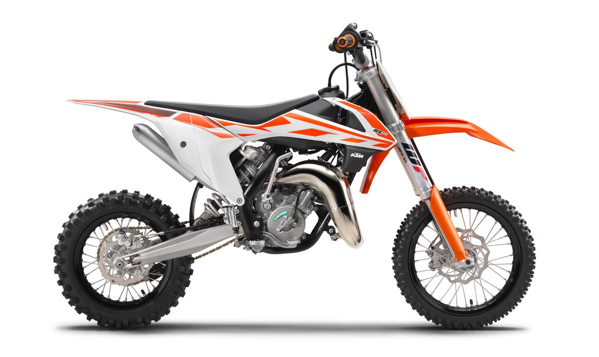 Moto cross occasion region paca