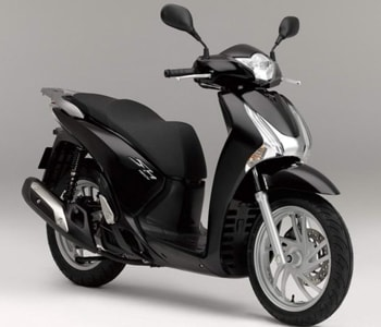 Scooter 125 occasion que choisir