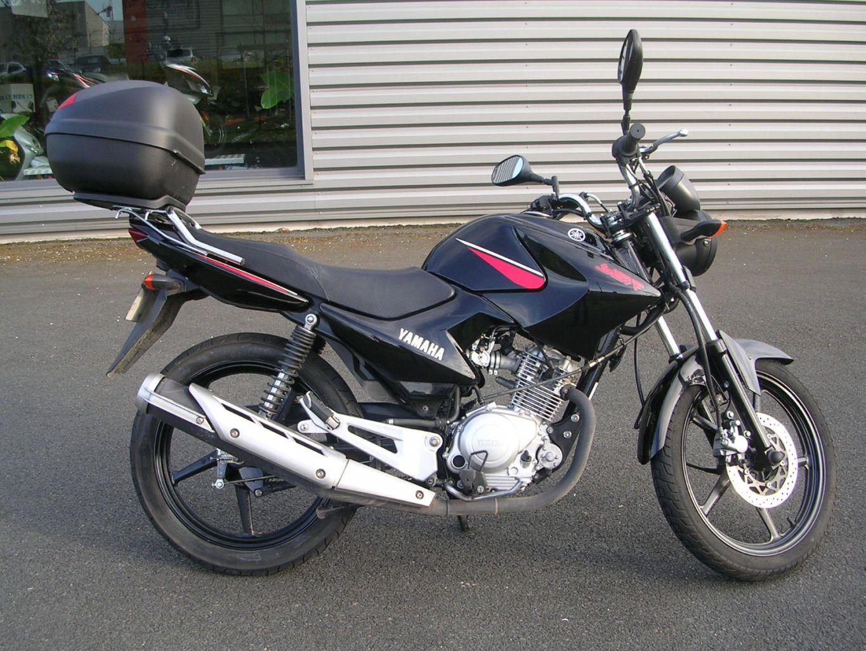 Moto 125 occasion villefranche sur saone
