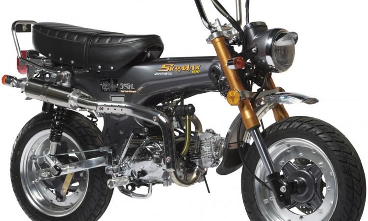 Moto occasion 125 harley davidson