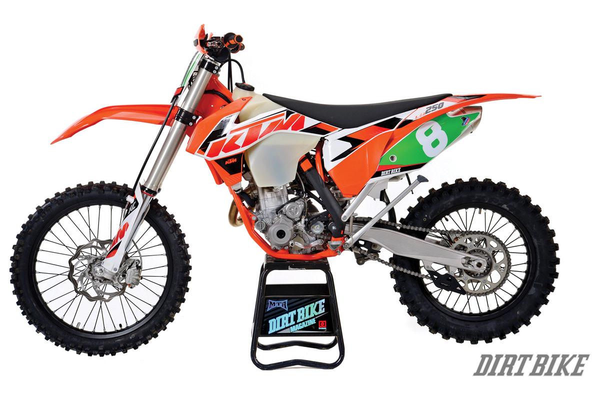 Moto cross occasion 250cc yamaha