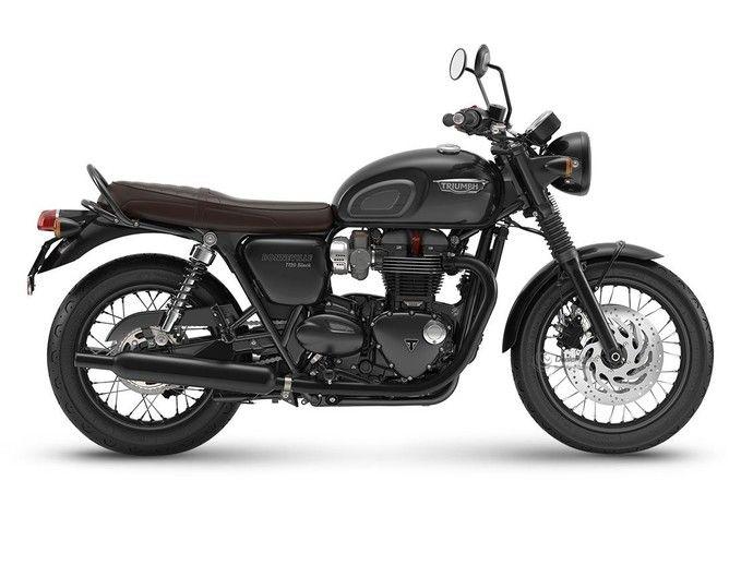 Moto triumph occasion ancienne