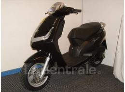 Scooter occasion 50cc peugeot