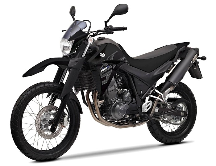 Moto occasion yamaha xt 600