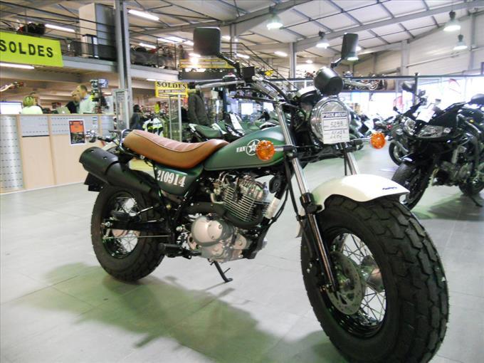 Porte moto occasion aquitaine