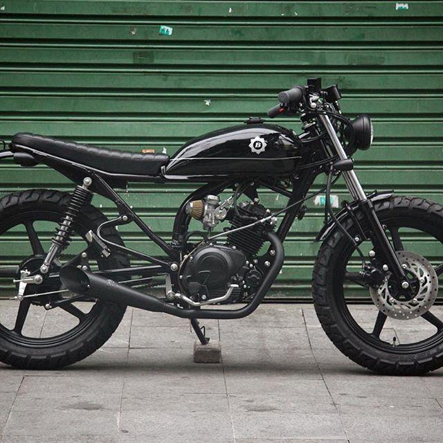 Moto occasion pas cher 125