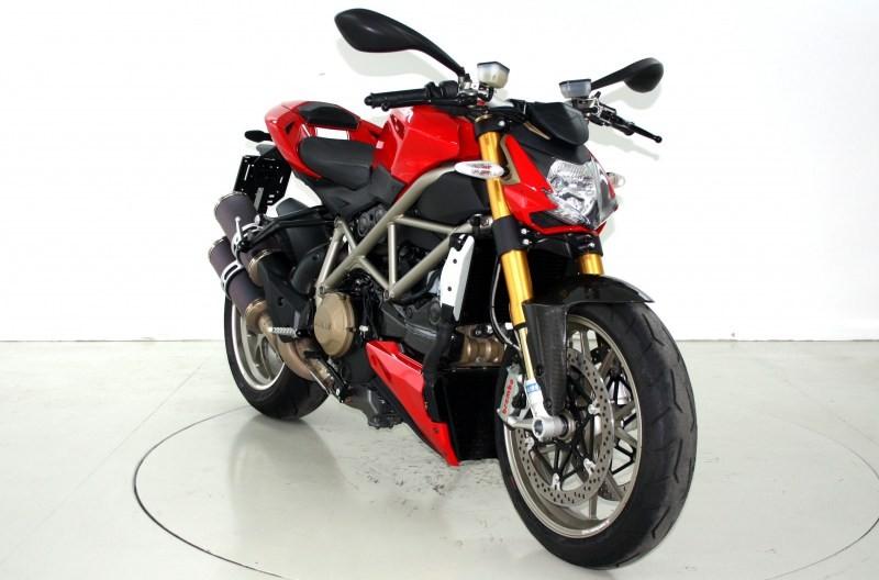 Moto occasion ducati streetfighter
