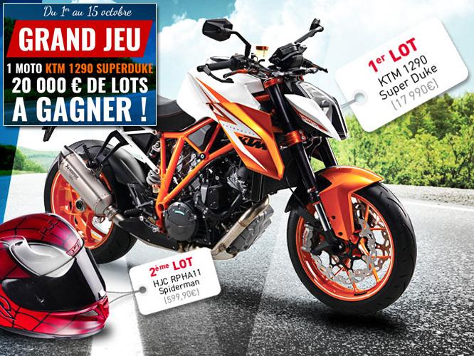 Moto occasion dafy moto