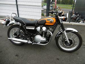 Moto occasion w800