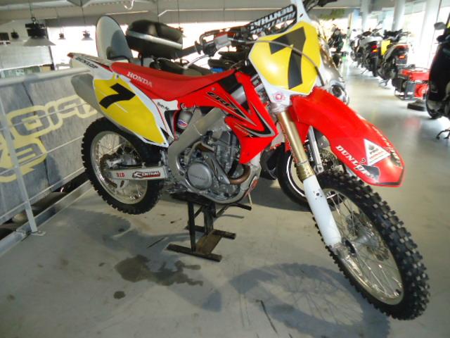 Moto cross occasion dordogne