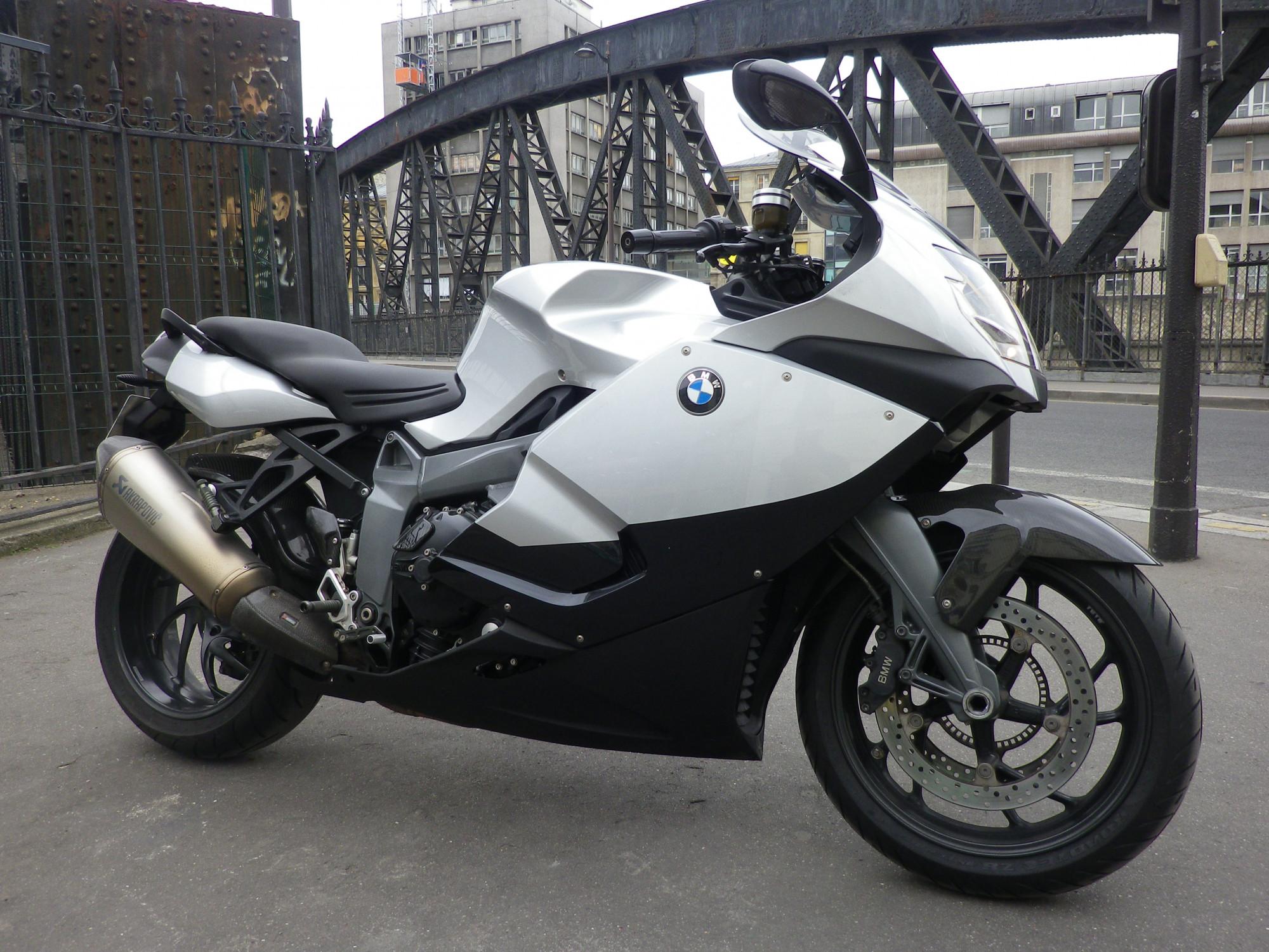 Moto bmw k1300s occasion belgique
