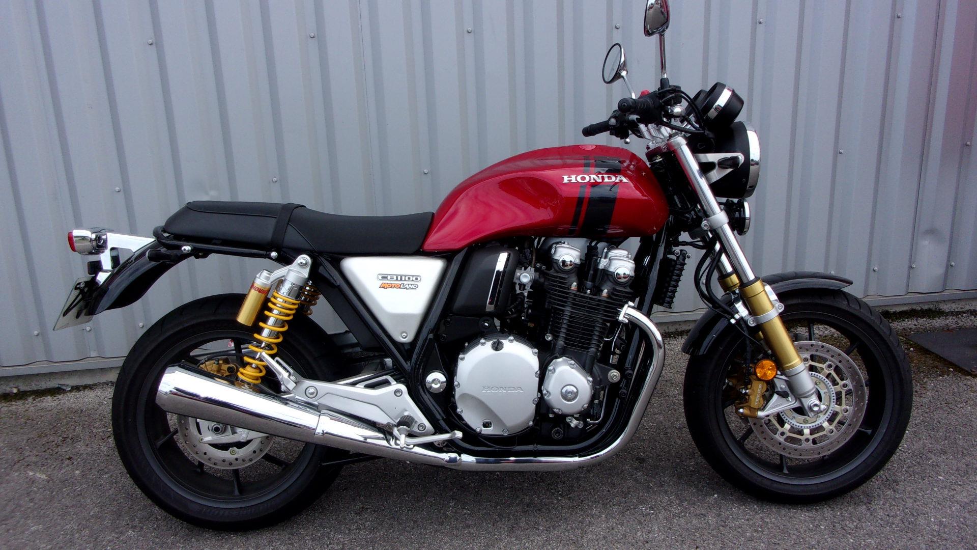 Moto honda 1100 ex occasion