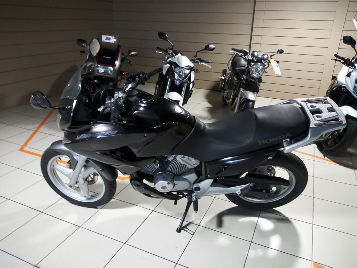 Moto varadero 125 occasion bretagne