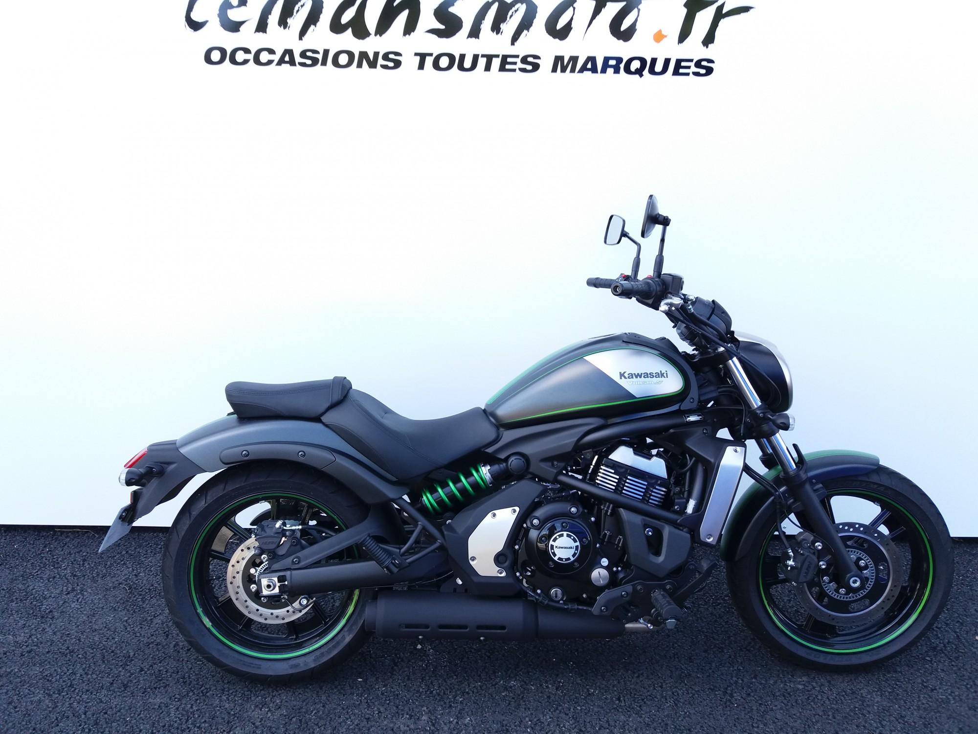 kawasaki moto bordeaux occasion auto moto et pi ce auto. Black Bedroom Furniture Sets. Home Design Ideas