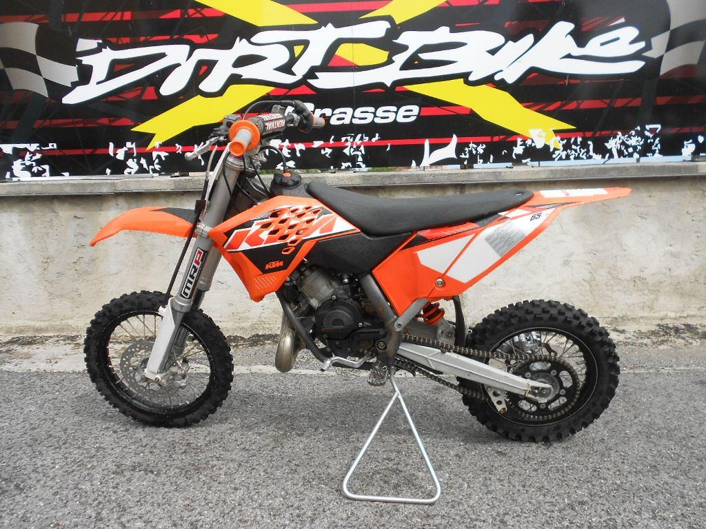 Moto cross occasion france