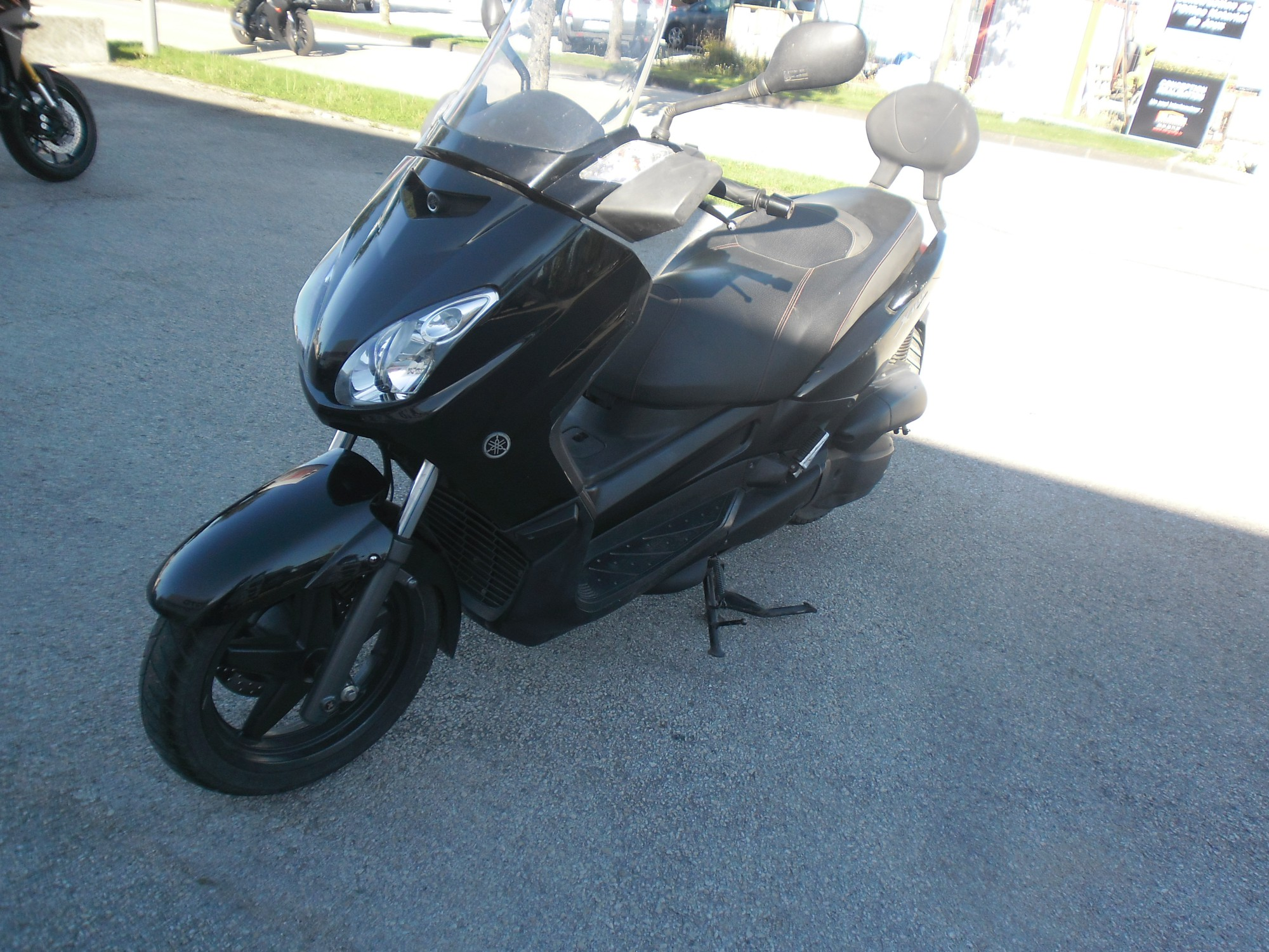 Moto 125 occasion pontarlier