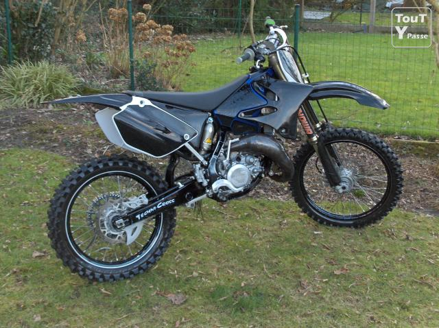 Moto cross occasion pas cher