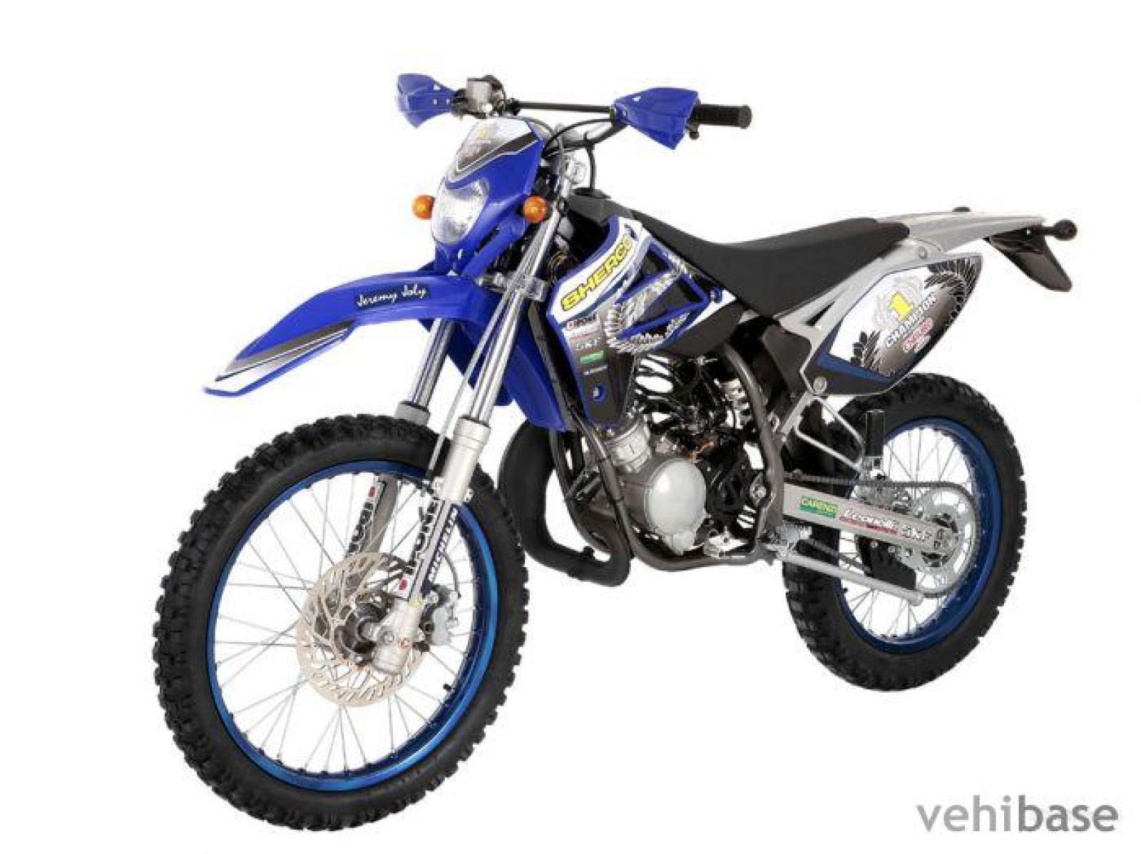 Moto 50cc occasion tours